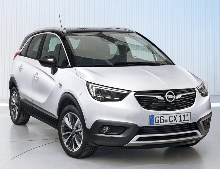 opel crossland x innovation 1 6 99cv s s mt5 sos. Black Bedroom Furniture Sets. Home Design Ideas